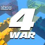 KOGAMA: WAR4