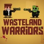 Wasteland Warriors