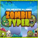 Zombie Typer