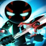 God Stickman: Battle of Warriors – Fighting games