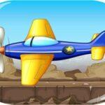 Tank Fly War