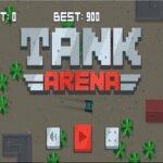 Tank War Game